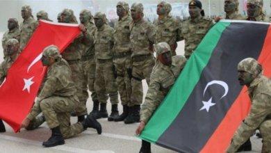 Photo of هل ينهي السيسي الدور التركي في ليبيا؟