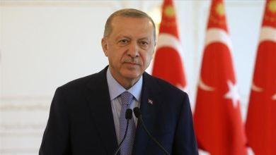 "Photo of ما حقيقة و  قصة ""وسام الشجاعة اليهودي"" الممنوح لأردوغان؟"