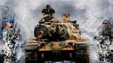 Photo of شاهد .. القوات البرية التركية تحتفل بالذكرى السنوية الـ 2229 لتأسيسها