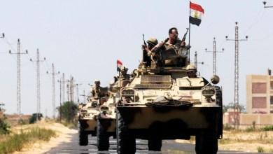 Photo of مصر مستعدة لتوجيه ضربة عسكرية لسد النهضة حال فشل التفاوض