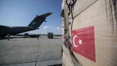 Photo of قطار تركيا الطبي يصل العراق الثلاثاء