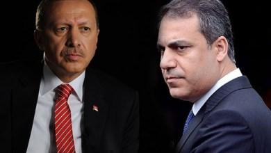 Photo of لماذا تأخر جهاز الاستخبارات التركي بإخبار أردوغان بمحاولة الانقلاب؟