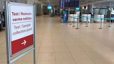 Photo of افتتاح مركز اختبار للكشف عن كورونا في مطار إسطنبول