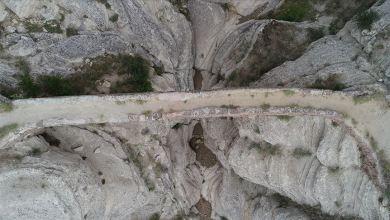 """Photo of جسر """"الشيطان"""".. تحفة تاريخية """"مفزعة"""" في قونية التركية"""