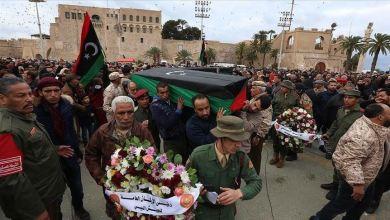 Photo of 190 طالبا قصف حفتر كليتهم في طرابلس يستكملون دراستهم بتركيا