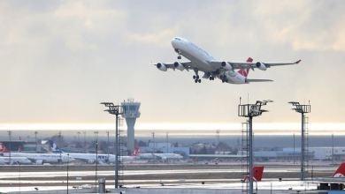 Photo of كورونا.. تركيا تعلق الرحلات الجوية إلى إيران وأفغانستان