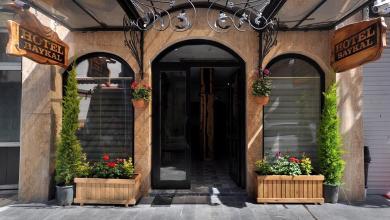 """Photo of فندق في إسطنبول يعلن استعداده لاستضافة مجانية للوافدين لأداء صلاة الجمعة في """"آيا صوفيا"""""""