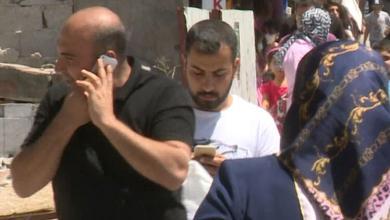 Photo of للمرة الثانية خلال اليوم .. زلزال يضرب ملاطية التركية