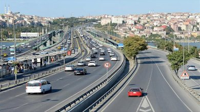 Photo of إغلاق طريق هام وسط اسطنبول لمدة 7 أيام
