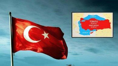 Photo of من عام 1945 إلى الوطن الأزرق.. تركيا تحدد الإرث الذي ستتركه للأجيال القادمة