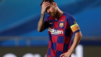 Photo of 3 وجهات فقط أمام ميسي في حال قرر الرحيل عن برشلونة