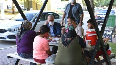 Photo of فايروس كورونا بدأ يخرج عن السيطرة في تركيا