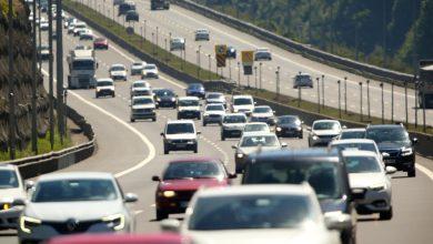 Photo of تركيا ترفع ضريبة الاستهلاك على السيارات