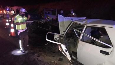 Photo of حادث سير مروع يوقع 11 شخصاً بين قتيل وجرح في ولاية غازي عنتاب