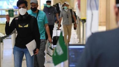 Photo of السعودية تسمح بدخول الأجانب أصحاب الإقامات بدءاً من الثلاثاء