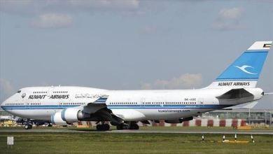 Photo of الخطوط الكويتية تحدد موعد استئناف رحلاتها إلى مطار صبيحة التركي