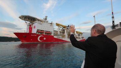 """Photo of تركيا تلحق """"القانوني"""" بـ""""الفاتح"""" للبحر الأسود"""