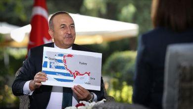 Photo of تشاووش أوغلو يصرح حول احتمالية فرض عقوبات أوروبية على تركيا