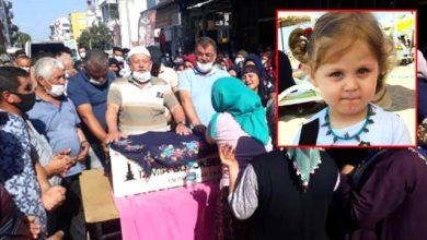 Photo of وفاة طفلة 3 سنوات بإزمير بعد تناول البامية