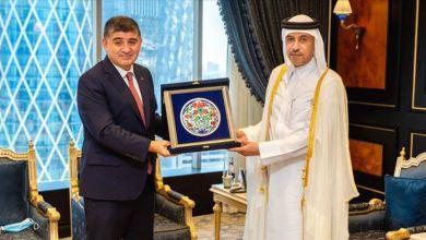 Photo of من هو سفير تركيا الجديد في قطر
