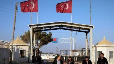 Photo of تركيا تعلّق عودة الزوار السوريين إلى أراضيها من معبر جرابلس