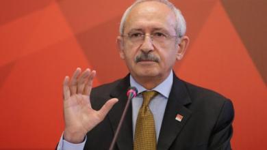 Photo of زعيم المعارضة التركية يدعو إلى انتخابات برلمانية ورئاسية مبكرة