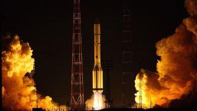 Photo of بإطلاقها قمر جديد .. سيصبح لتركيا 7 أقمار