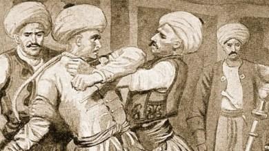 """Photo of ما حقيقة """"قتل الإخوة"""" من أجل العرش بالتاريخ العثماني ؟"""
