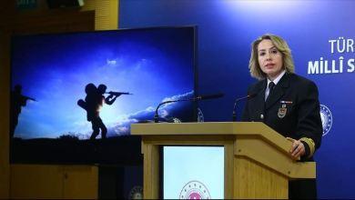 """Photo of أول تعليق من الدفاع التركية على إدانة البنتاغون اختبار أنقرة لـ""""إس 400″"""