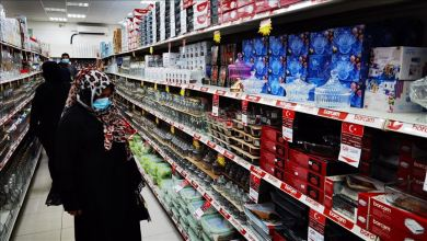 Photo of متجر قطري شهير يطلق حملة دعم للمنتجات التركية