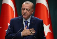 Photo of أردوغان يشكر رئيس وزراء اليونان