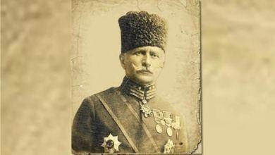 """Photo of في وفاته الـ 72.. تركيا تخلّد ذكرى """"نمر الصحراء"""""""
