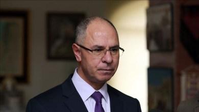 Photo of تصريح لسفير فلسطين في أنقرة