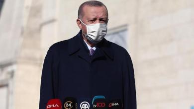 Photo of أردوغان: انتظروا الإجراءات الصارمة بشأن كورونا