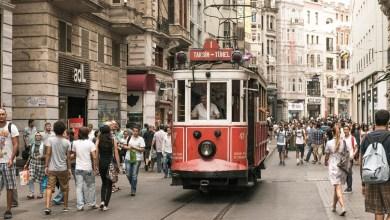 Photo of قرار بتحديد عدد المشاة بشارع الاستقلال الشهير في إسطنبول