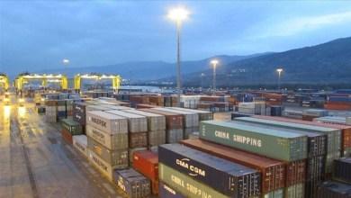 Photo of صادرات تركيا تصل 226 بلدا في 2020