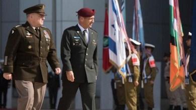 Photo of ترامب يأمر بضم إسرائيل إلى القيادة المركزية الأمريكية استكمالاً لحملة التطبيع