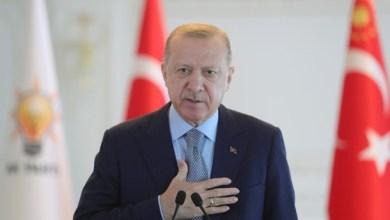 Photo of أردوغان: نحن بصدد عرض الإصلاحات المرتقبة على الرأي العام