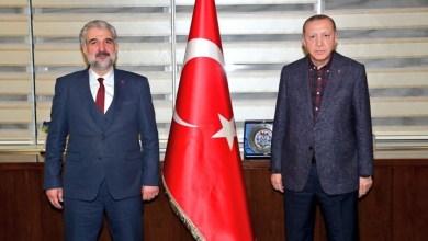 "Photo of أردوغان يقود حراكا بإسطنبول.. ما علاقة ""استراتيجية أربكان""؟"