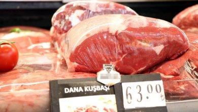Photo of بعد ارتفاع أسعار الدجاج والبيض .. زيادة أسعار اللحوم في تركيا