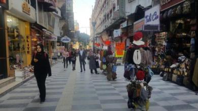 Photo of دراسة للبنك المركزي التركي تظهر تأثير السوريين على الأسواق التركية