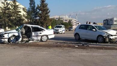 Photo of قتيل و 4 جرحى .. في حادث تصادم وجهاً لوجه في غازي عنتاب التركية