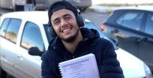 "Photo of ""فكرينو"" .. العثور على جثة يوتوبر جزائري ساخر مفتولاً"