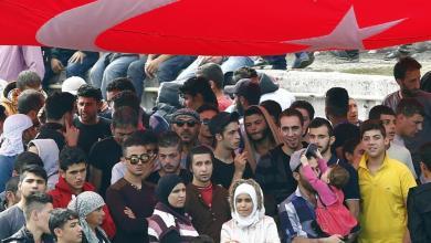"""Photo of تقرير يحذر من دخول العلاقة بين المجتمع التركي واللاجئين السوريين """"مساراً أكثر توتراً"""" ويقدم توصيات"""