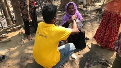 Photo of بنغلاديش.. جمعية تركية تضمد جراح الروهنغيا إثر الحريق