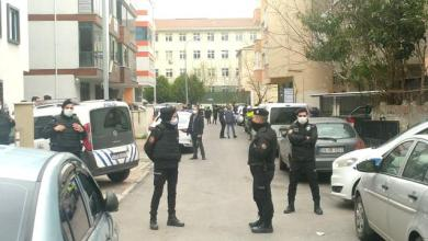 Photo of قتلى و جرحى .. إطلاق نار على مكتب محاماة في إسطنبول