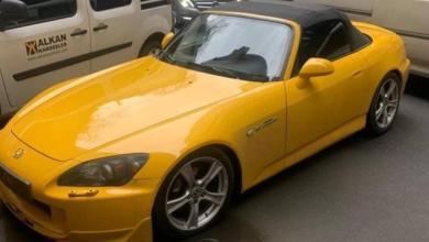Photo of القبض على صاحب هذه السيارة في اسطنبول !