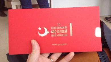 "Photo of تحذير هام من ""إدارة الهجرة"" للمقيمين في تركيا"