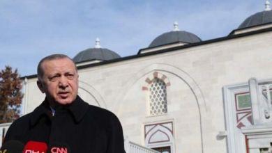 Photo of أردوغان يُحذِّر قبرص التركية بسبب قرار يخص دورات تحفيظ القرآن..