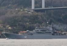 Photo of روسيا تعزز سفنها في البحر الأسود واستعدادات للقوات الأوكرانية.. ماذا يحدث؟